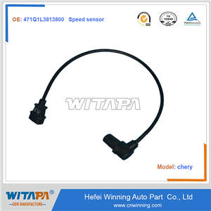 SPEED SENSOR 471Q1L3813800 FOR CHERY