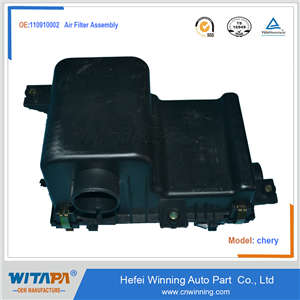 AIR FILTER ASSEMBLY 110910002 FOR ZOTYE