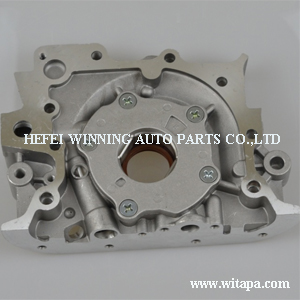 Oil Pump 94580158 Daewoo