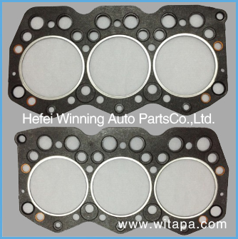 cylinder head gasket for S4KT S6KT Sakola japan